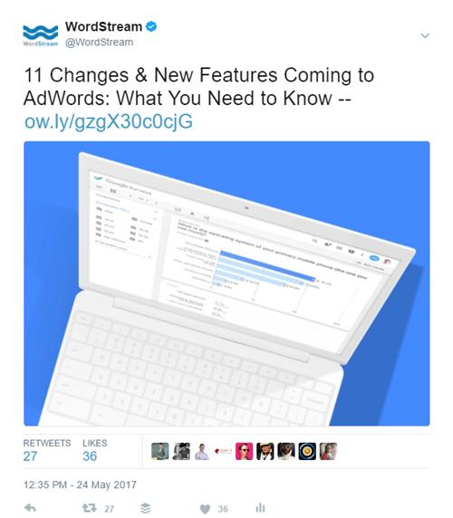 Best Tweets with Urgency
