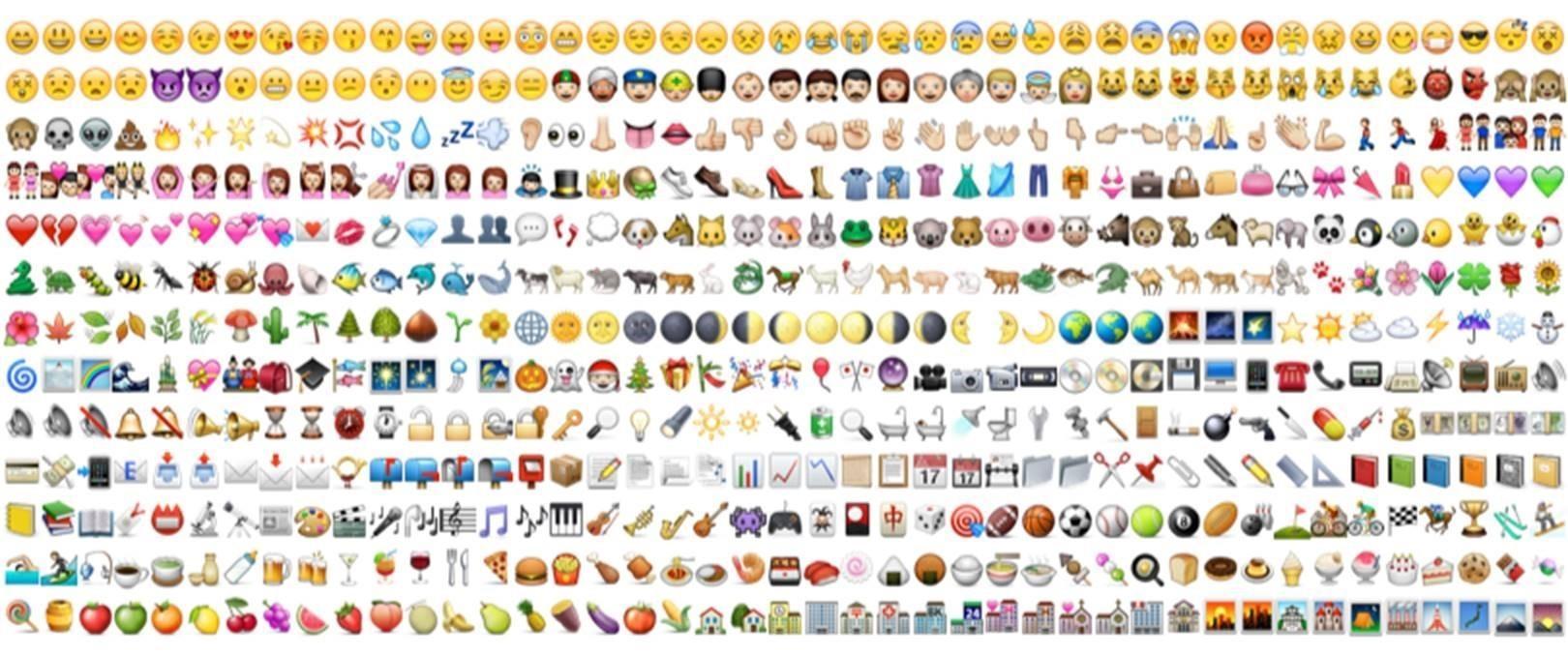 Best of WordStream emoji boosts CTR