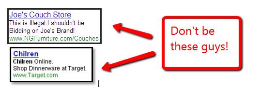 dynamic keyword mistakes