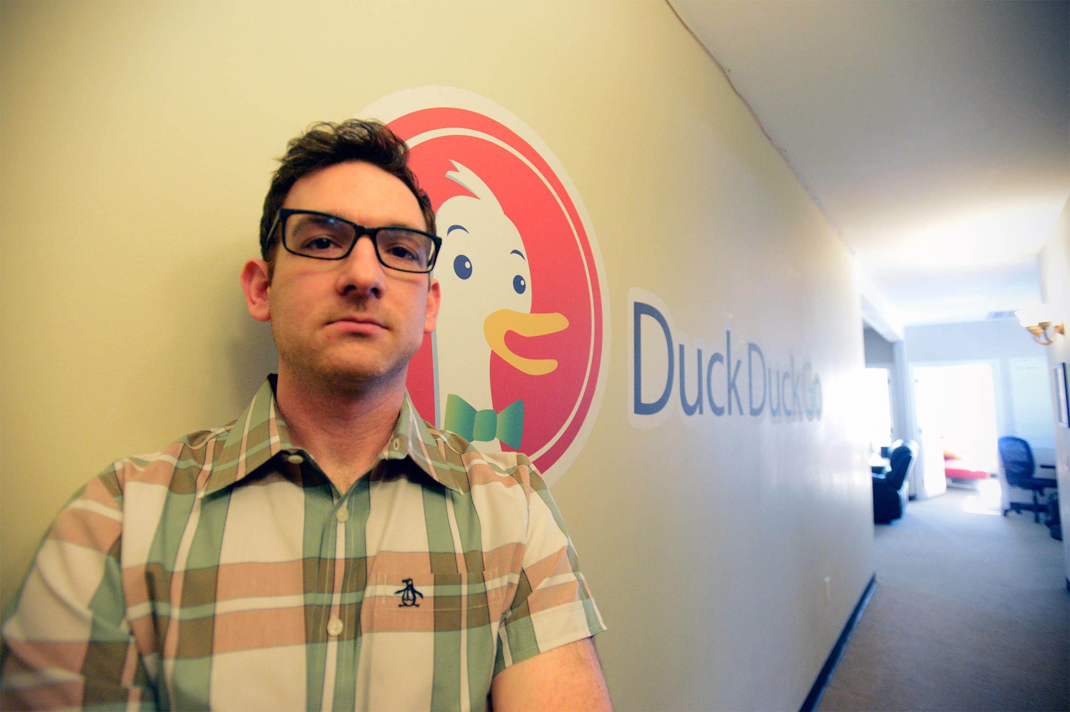 Google antitrust Duck Duck Go Founder Gabriel Weinberg