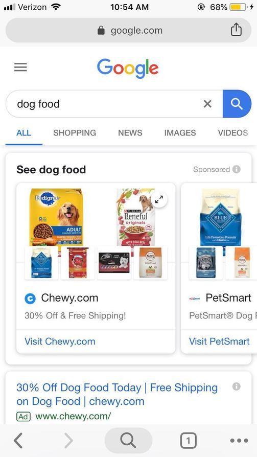 bing-ads-rebrands-shopping-ads-mobile-serp