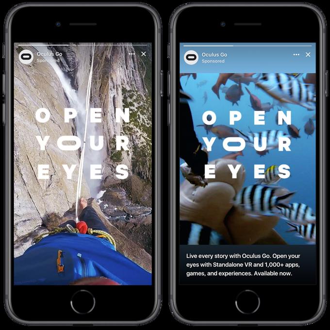 Biggest Online Advertising Stories 2018 Facebook Stories