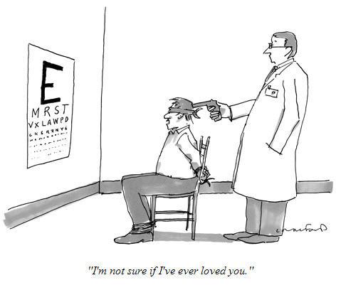 New Yorker Universal Caption Contest