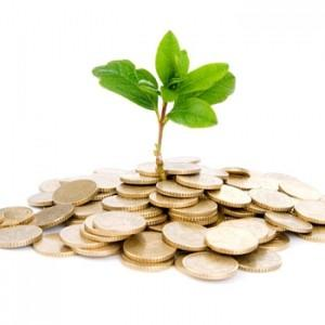 Venture capital can help grow a company.