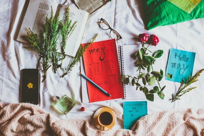 may marketing ideas—may calendar