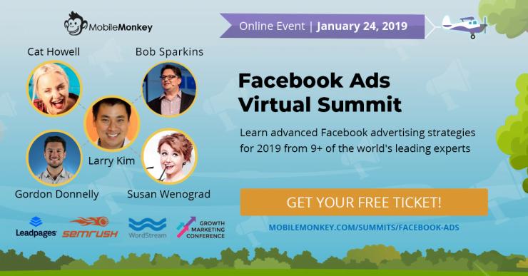 Facebook Lead Ads vs. Landing Pages