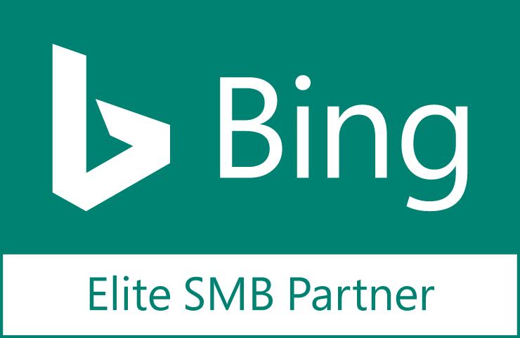 bing elite smb partner badge