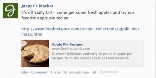 Facebook Exchange Marketing