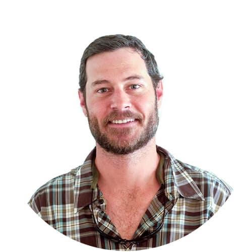 Matt Buchanan WordStream blog headshot