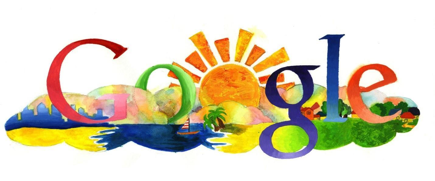 ABCs of AdWords Google doodle