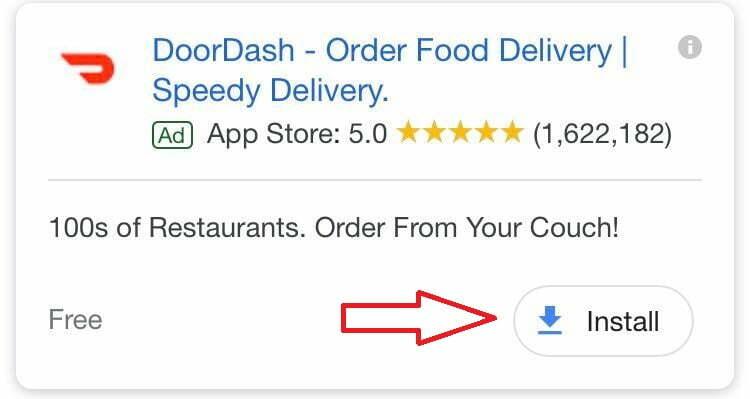 universal-app-campaigns-search-ad