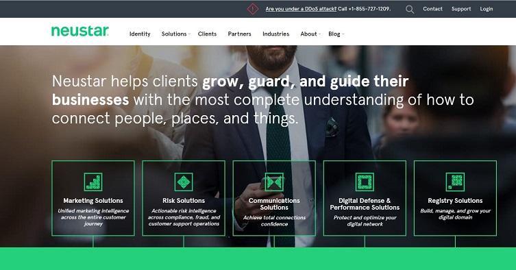 data management platform example