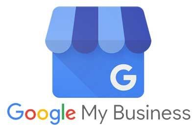 beacon technology Google my business listing