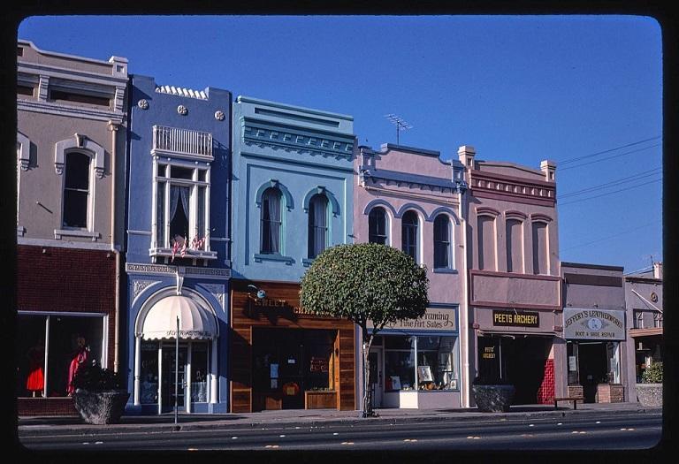 beacon technology main street shops