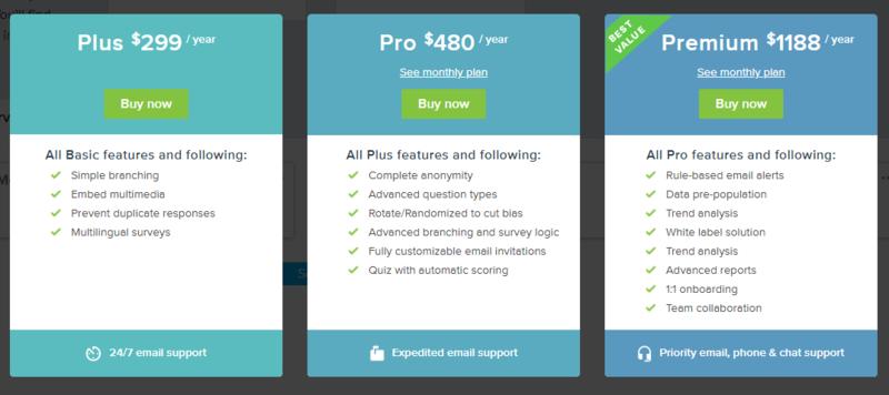 best-online-survey-tools-sogosurvey-pricing