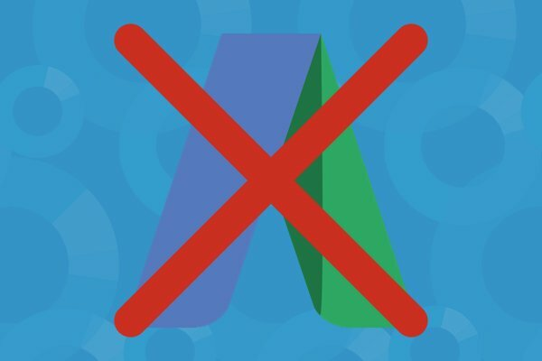 google retiring adwords brand