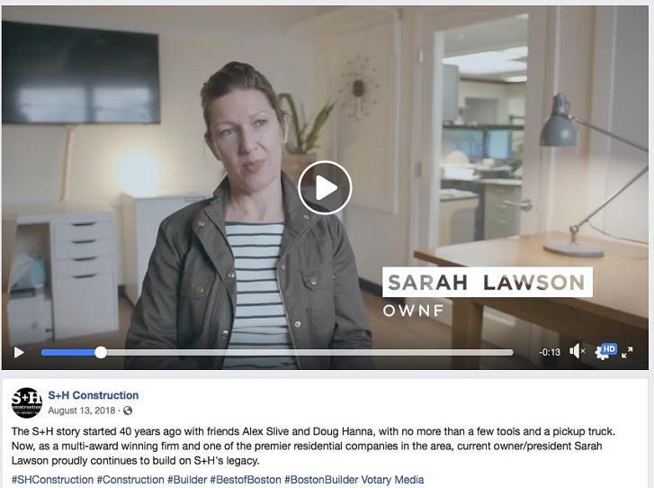 construction marketing video exmaple