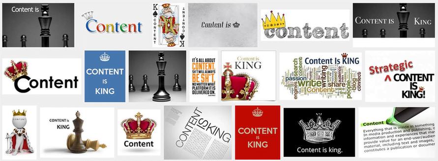 list of marketing cliches