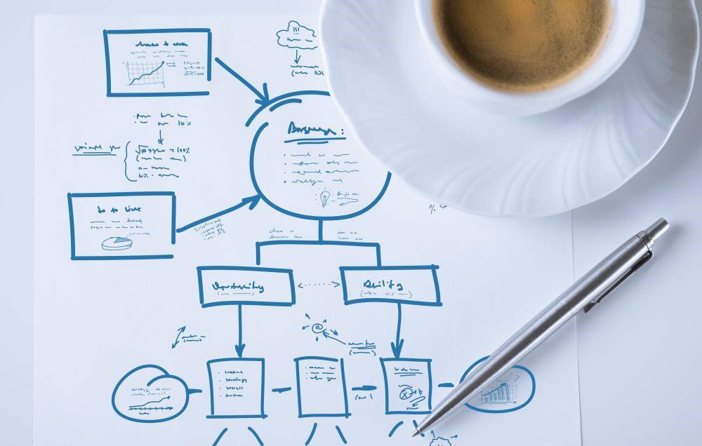 Content marketing advice brand voice