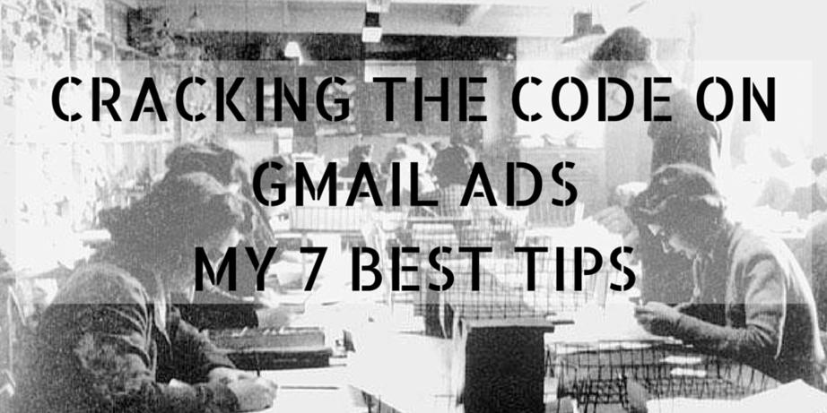 Gmail Ads Hacks