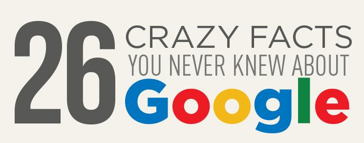 Google Facts
