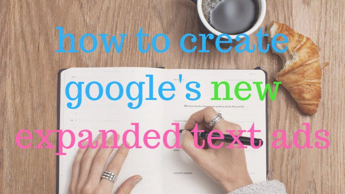 how to create etas title image