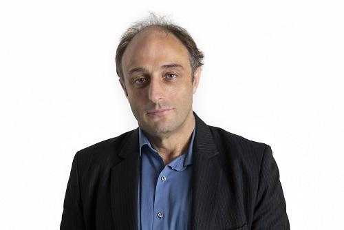 CEO Jason Starr