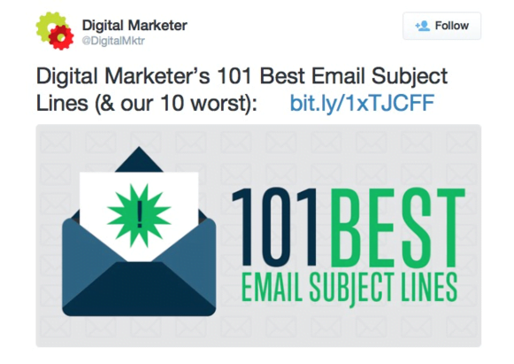 digital marketing twitter ads