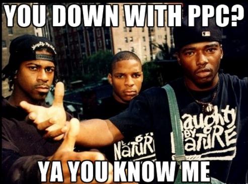 ppc playlists