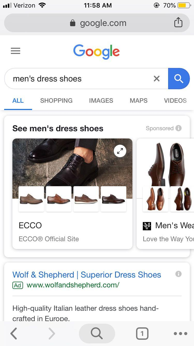 ecommerce-ppc-mens-dress-shoes