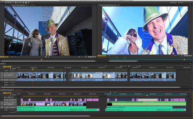 Editing marketing videos editing tips