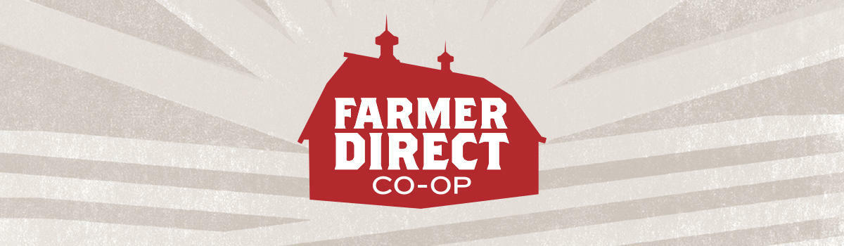 Ethical marketing Farmer Direct Coop Canada logo