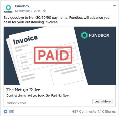 facebook advertising myths