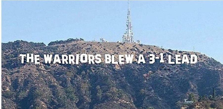 warriors lost