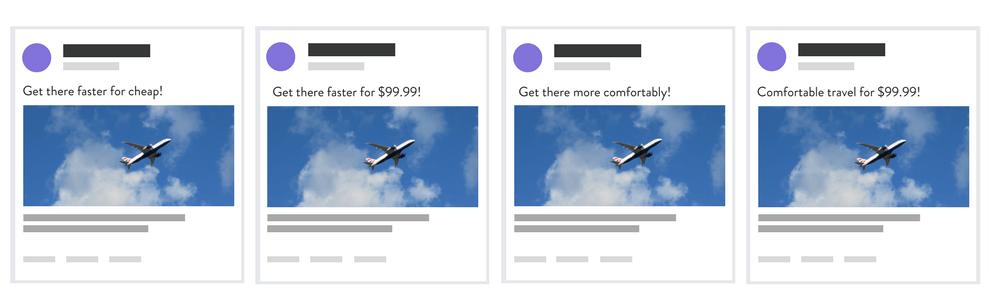 facebook testing best practices