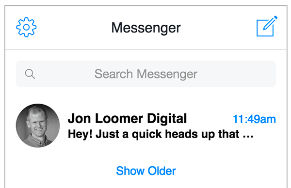 facebook messenger ads jon loomer