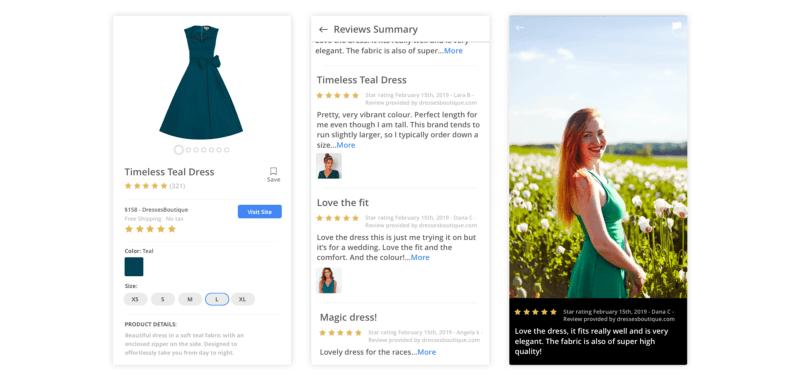 facebook-shrinks-mobile-ads-ugc-in-google-shopping-reviews