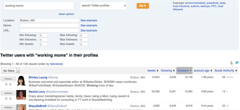 social media influencer tools