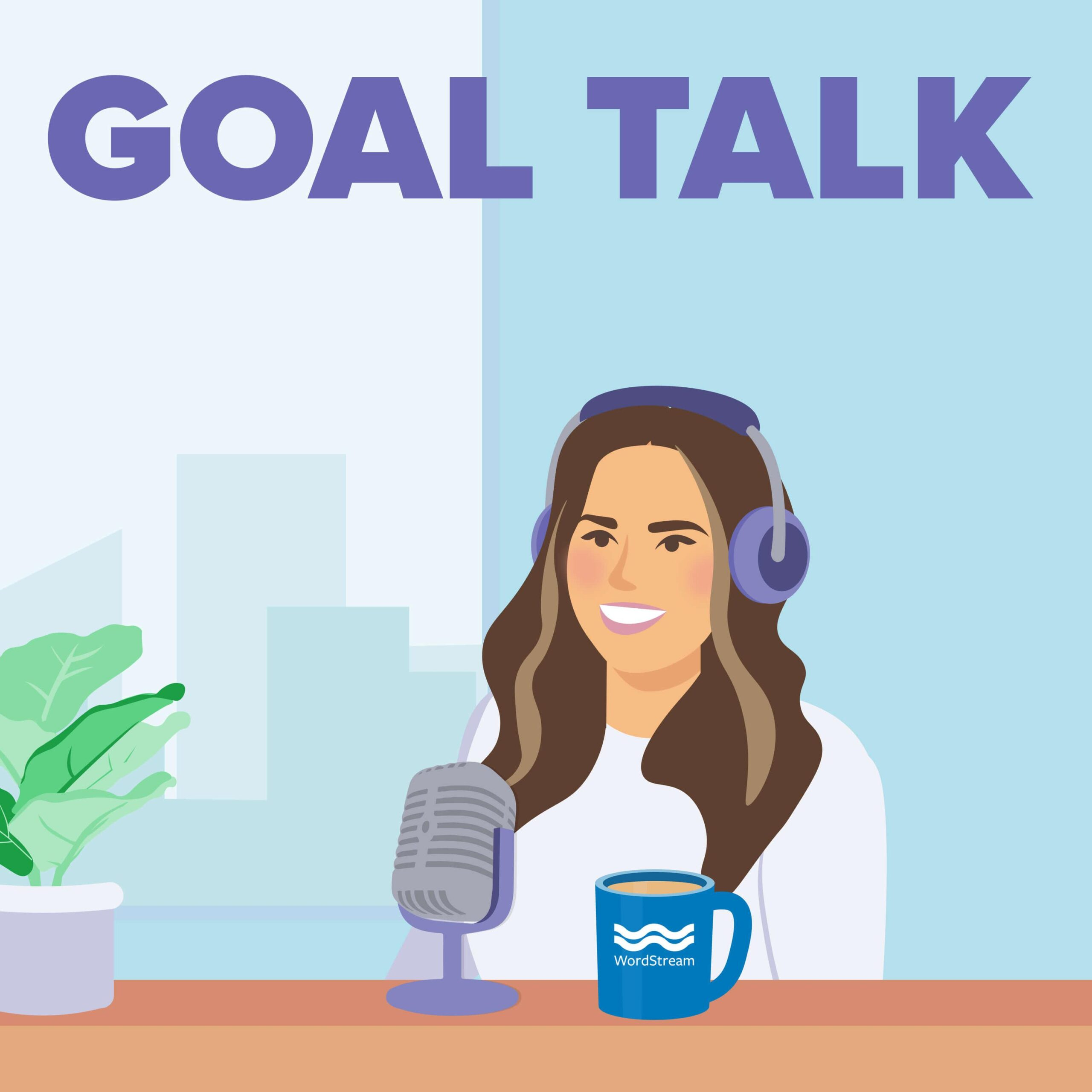Goal Talk Marketing Podcast