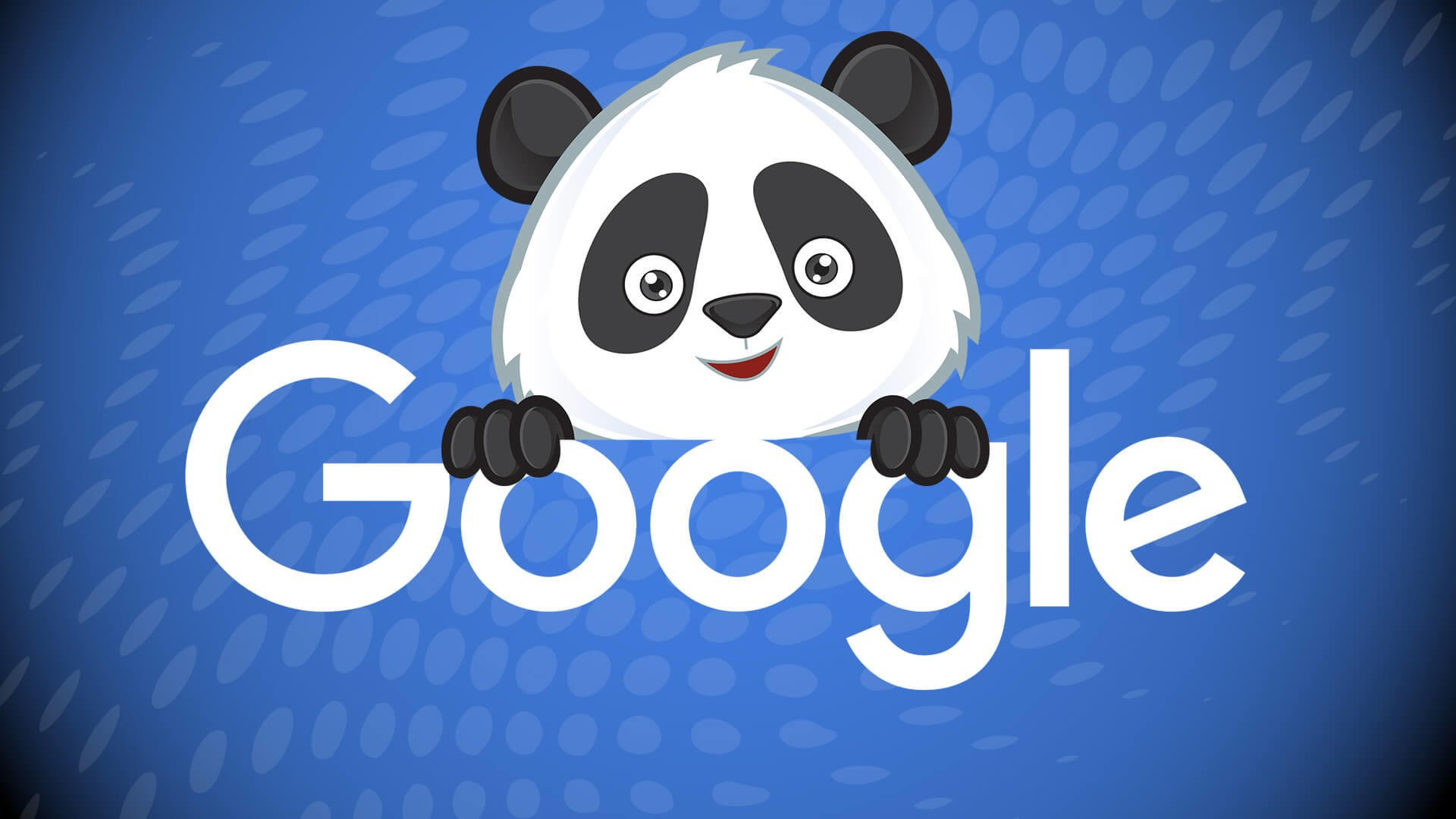 Google Fred Update Panda