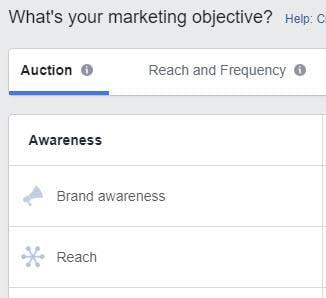 Google Facebook Perfect Pair Brand Awareness