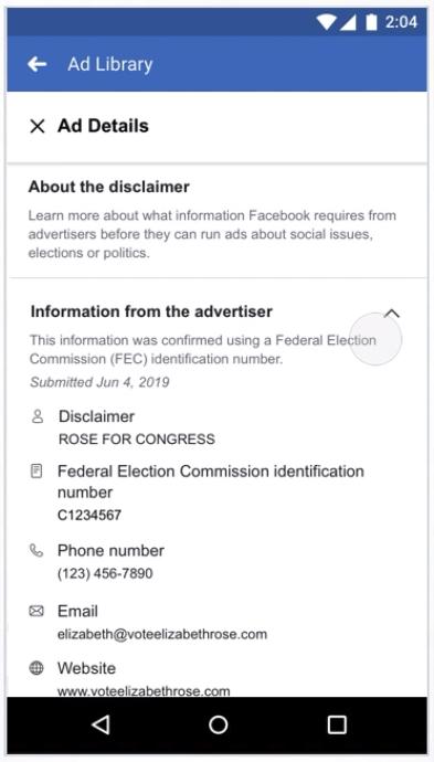 google-improves-smart-bidding-facebook-updates-political-ad-policy