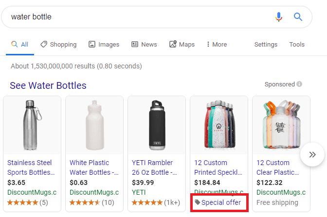 google-merchant-center-shopping-ads-promotion
