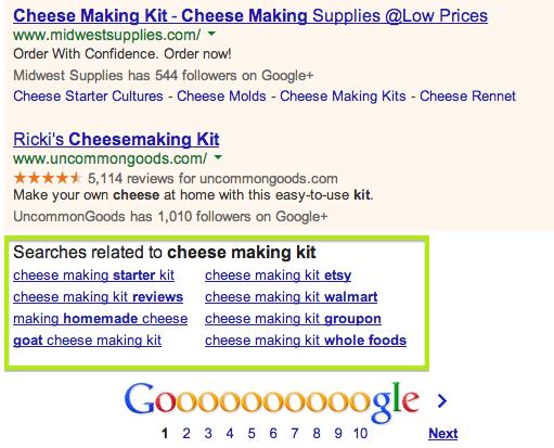 google analytics keyword not provided