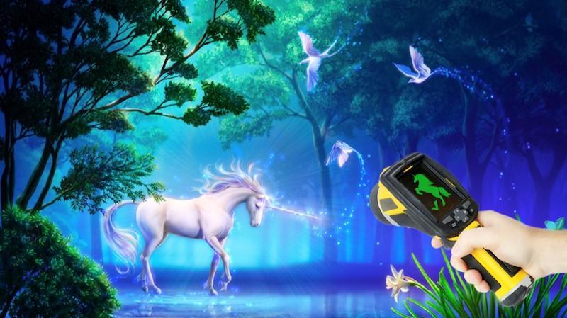 unicorn detector rankbrain