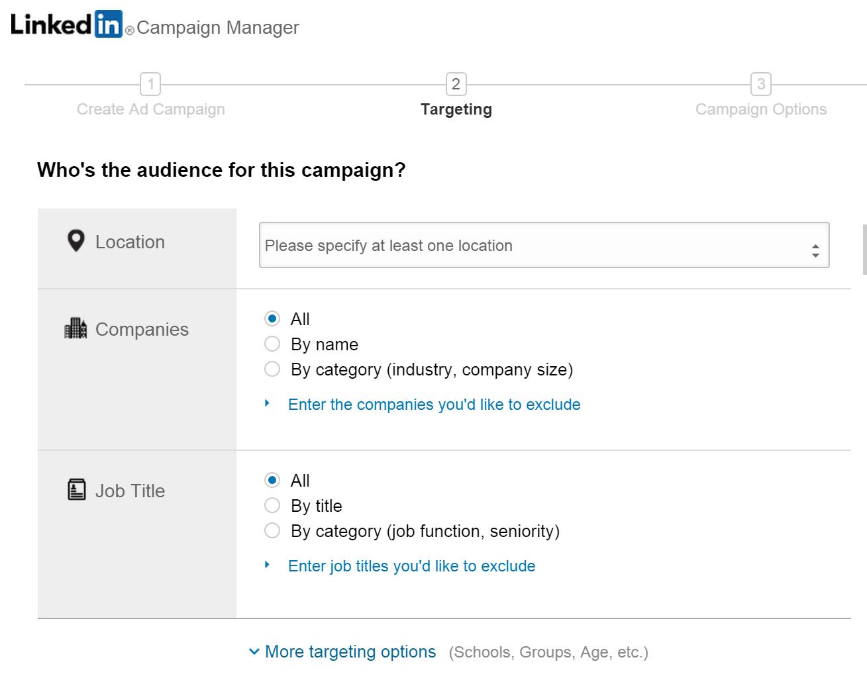 8 reasons I hate LinkedIn ads no noticeable improvements