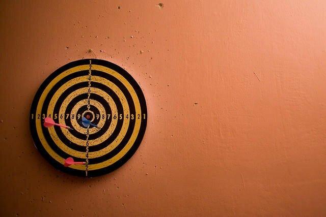 How to do a webinar lead generation targets