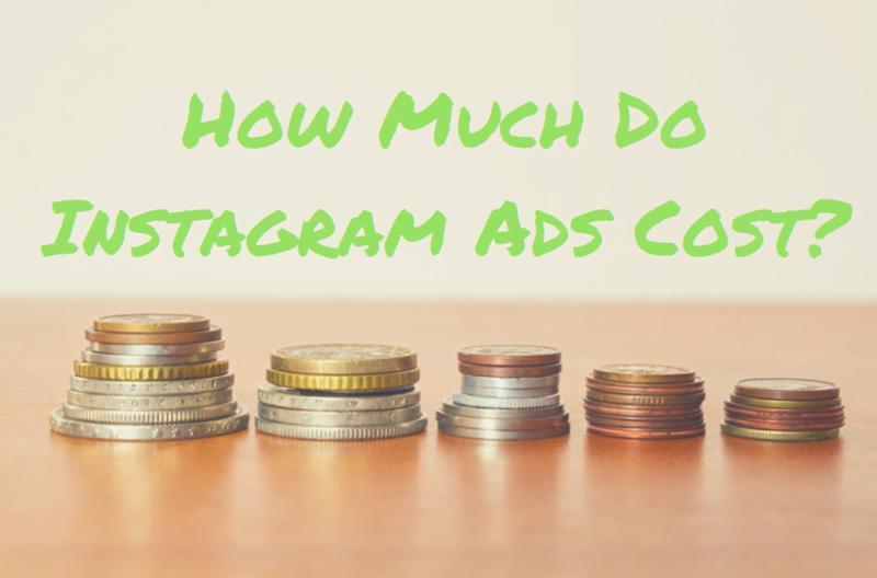 instagram ad costs