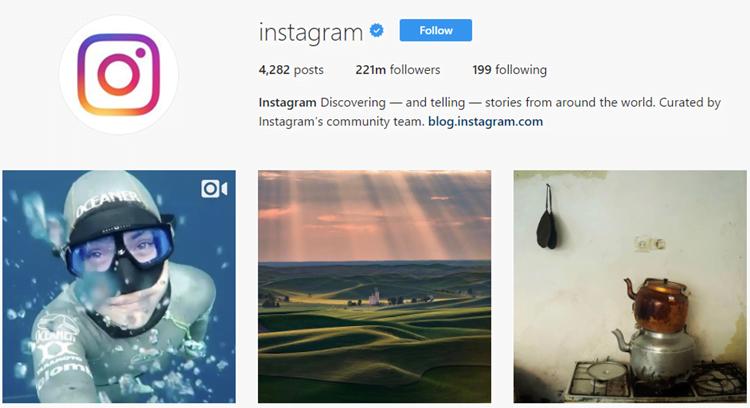 Instagram Advertising Statistics
