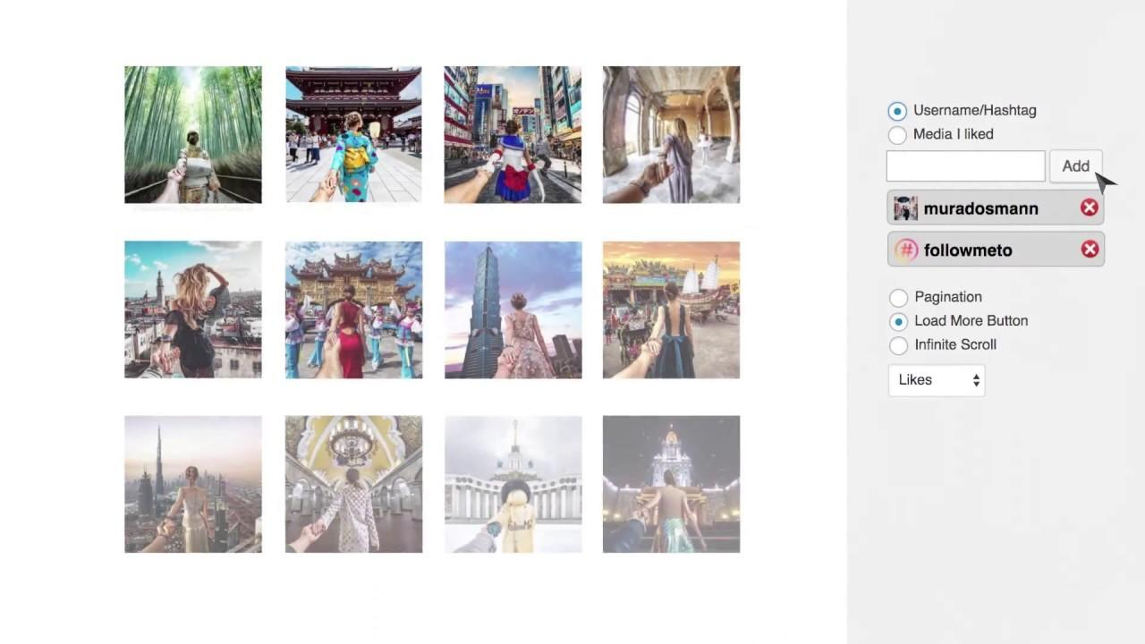 instagram marketing tool